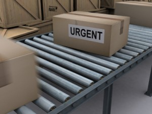 Urgent Package